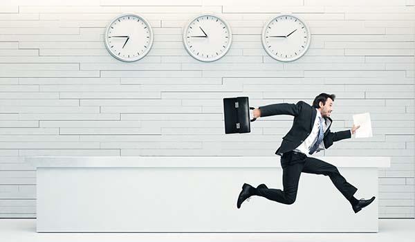 L'importanza delle scadenze