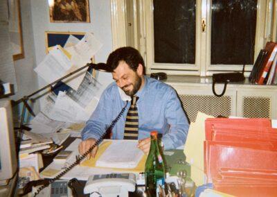 30 years of Schwegler Associated