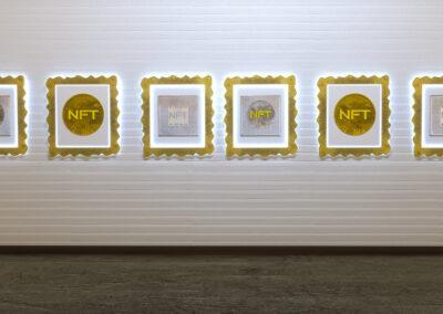 Non fungible token: insurance world dealing with digital art revolution
